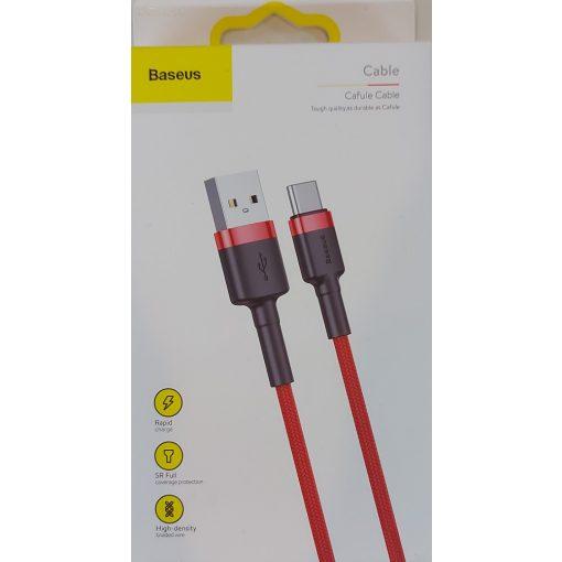 Baseus USB C type kábel