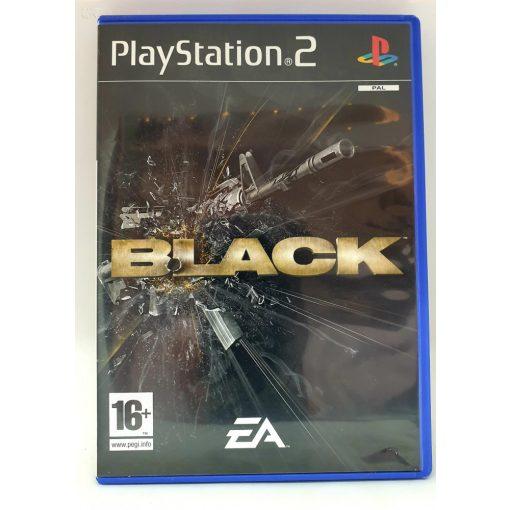 Ps2 BLACK