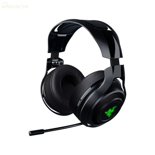 Ps4 Razer Man O' War 7.1 Headset
