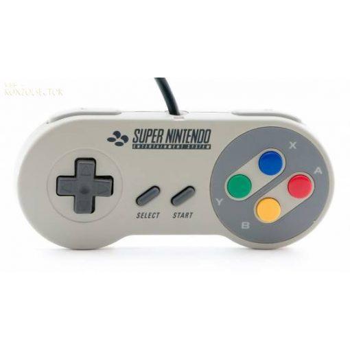 Super Nintendo kontroller SNES  eredeti
