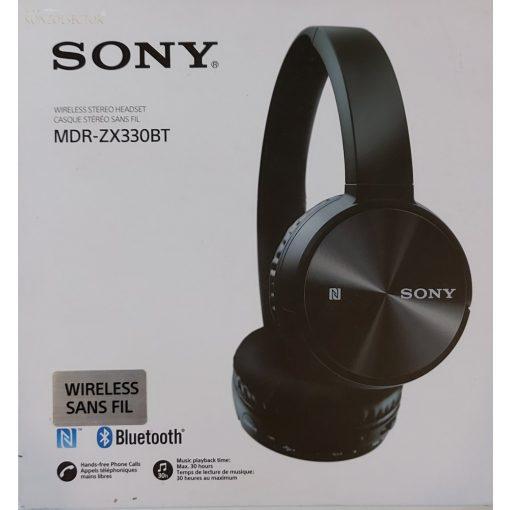 Sony MDR-ZX330BT wireless fejhallgató