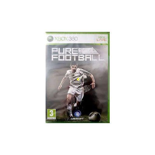 Xbox360 Prue Football