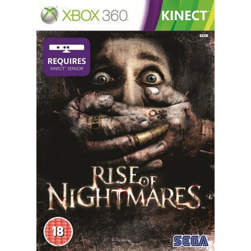 Xbox360 Rise of Nightmares